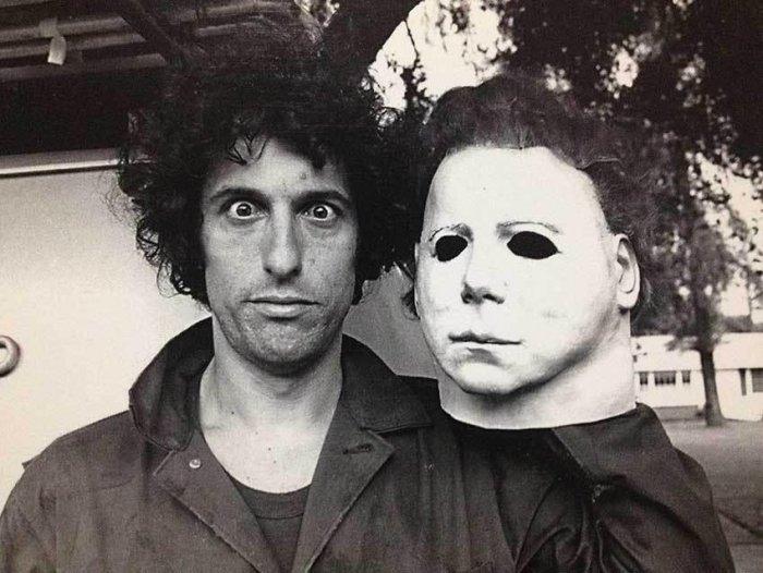 В «Хэллоуин» вернется оригинальный Майкл Майерс