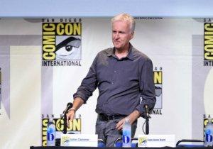 Comic-Com: Джеймс Кэмерон рассказал о расширении вселенной «Аватара»