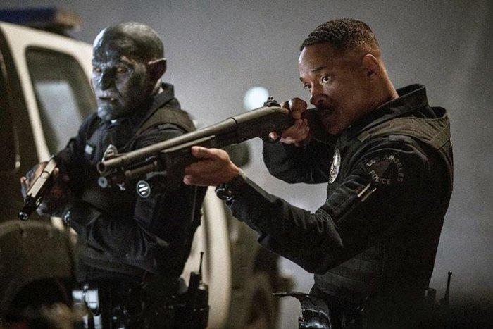Netflix анонсировал сиквел «Яркости»
