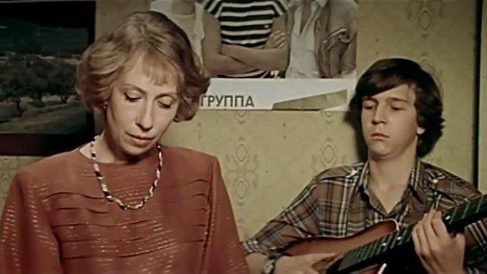 У культовой советской картины «Курьер» может появиться продолжение