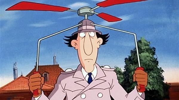 Disney готовит новый фильм про Инспектора Гаджета