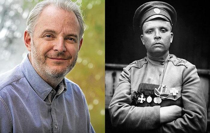 Фрэнсис Лоуренс поставит фильм о русской героине Первой мировой