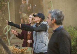 Disney утвердил Ники Каро режиссером «Мулана»