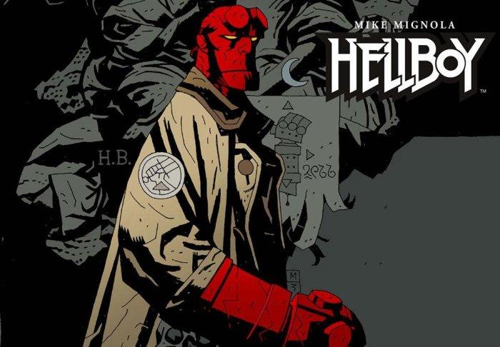 Студия Lionsgate готова приютить перезапуск «Хеллбоя»