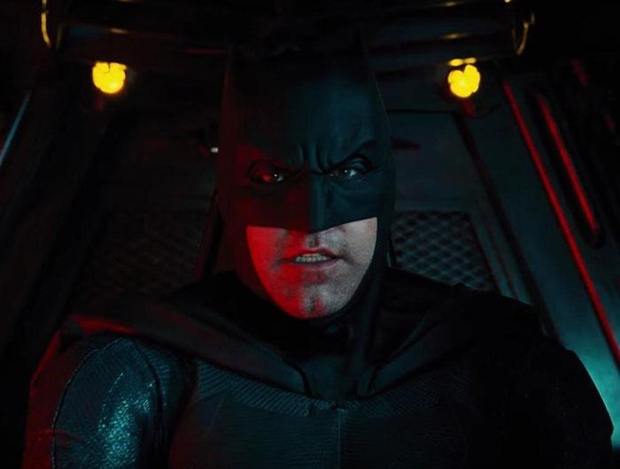 Мэтт Ривз и Warner Bros. нашли замену Бену Аффлеку?