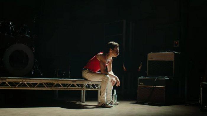Рами Малек рассказал о совместной работе с Брайаном Сингером: «Это было неприятно»