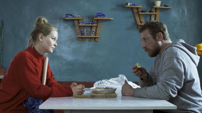 Режиссерский дебют Григория Добрыгина вошел в конкурсную программу Роттердамского кинофестиваля