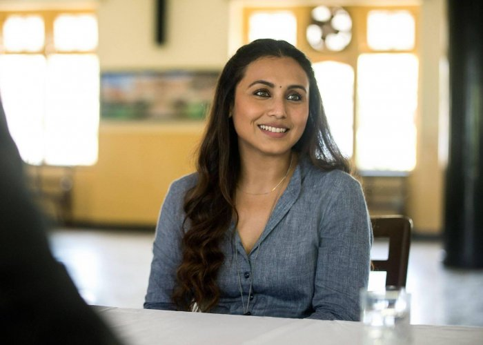 В прокат выходит индийский фильм «Я — препод»