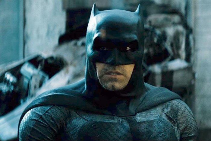 Новый «Бэтмен» будет отдельным фильмом без привязки к DCEU