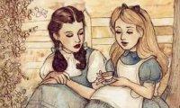 Дороти и Алиса встретятся на экране