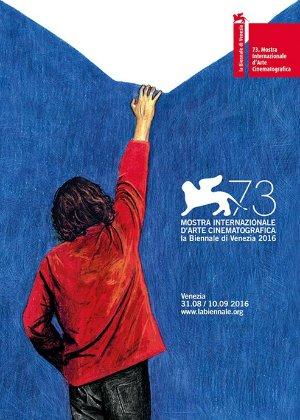 Объявлено жюри Венецианского кинофестиваля