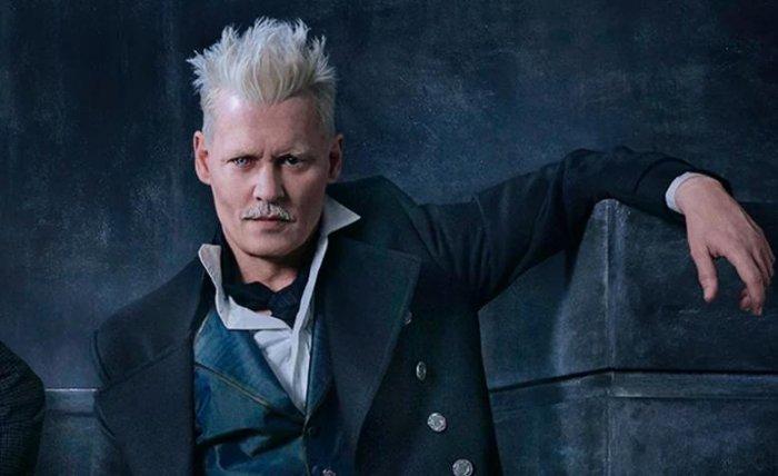 Джонни Депп подтвердил, что вернется к роли Геллерта Грин-де-вальда в «Фантастических тварях 3»