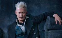 Джонни Депп подтвердил, что вернется к роли Грин-де-вальда в «Фантастических тварях 3»