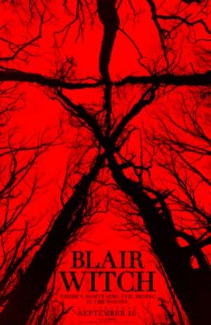 Новый фильм Адама Вингарда «Лес» оказался «Ведьмой из Блэр»