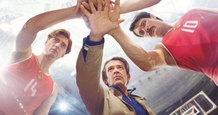 «Движение вверх» стало самым кассовым российским фильмом
