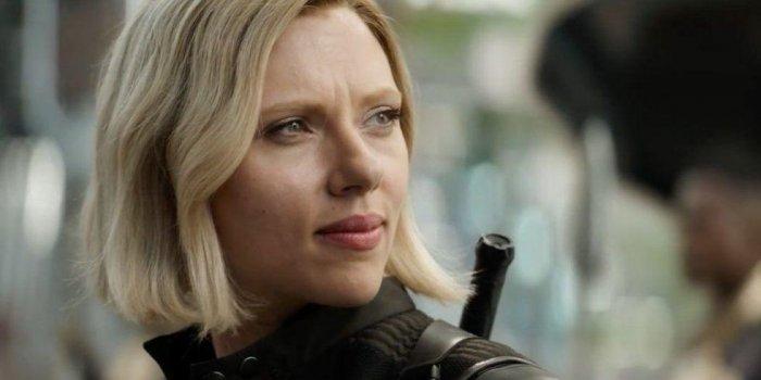 Marvel составила шорт-лист постановщиц для «Черной вдовы»