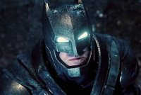 Бен Аффлек хотел рассказать о безумии Бэтмена
