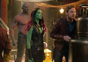 Четвертая фаза киновселенной Marvel начнется со «Стражей Галактики 3»