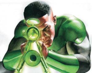 Зеленый фонарь примкнет к киновселенной DC