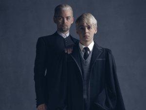 «Гарри Поттер и проклятое дитя» станет кинотрилогией