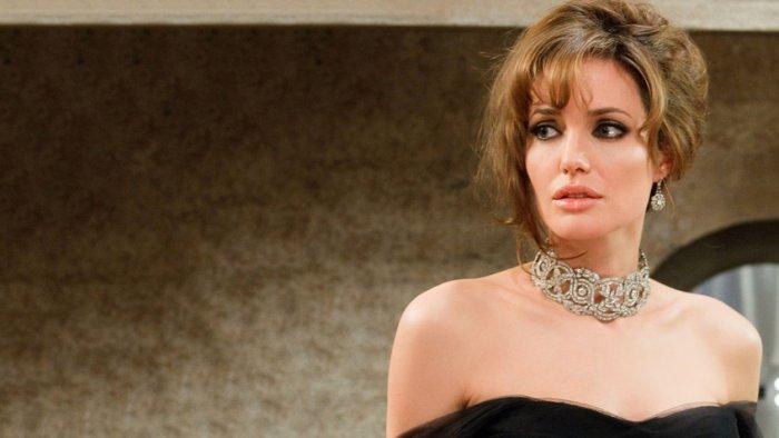 Анджелина Джоли не спасла фильм «Турист» от провала даже своей красотой