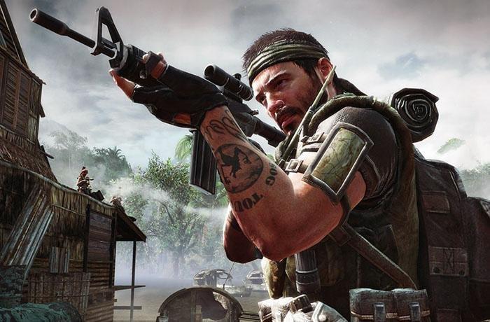 Киноверсия Call of Duty обзавелась режиссером