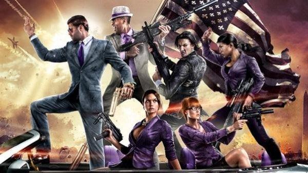 Режиссер «Форсажа 8» поставит экранизацию видеоигры Saints Row