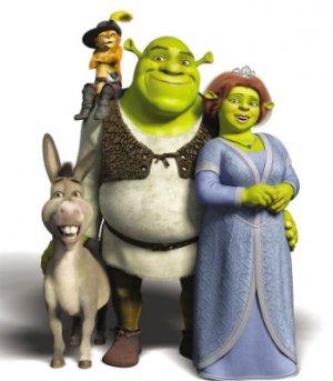 DreamWorks возвращает на экраны Шрека