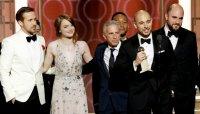 «Золотой глобус»-2017: голливудская ассоциация раздала свои призы за 2016 год