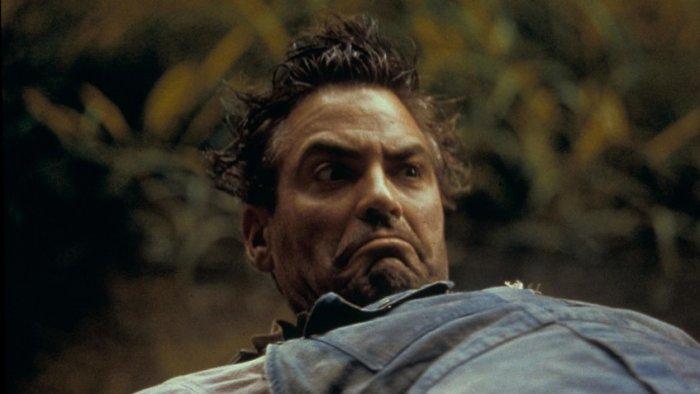 Джордж Клуни в фильме «О, где же ты, брат?»