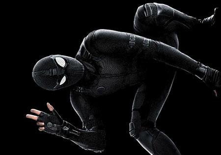 Sony и Disney не поделили Человека-паука