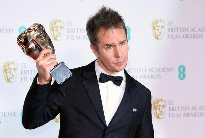 BAFTA-2018: Итоги