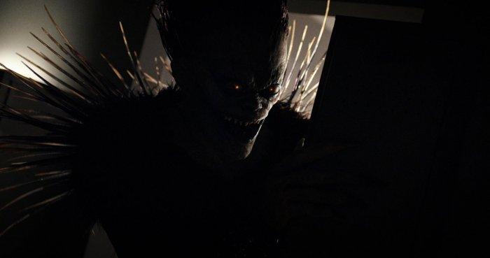 Создатели киноверсии «Тетради смерти» комментируют фильм