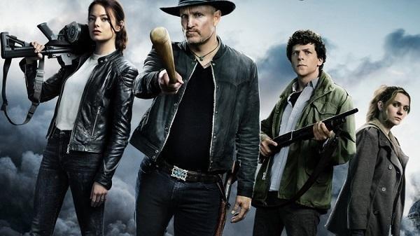 На Comic Con Russia пройдет специальный показ фильма «Zомбилэнд: Контрольный Выстрел»