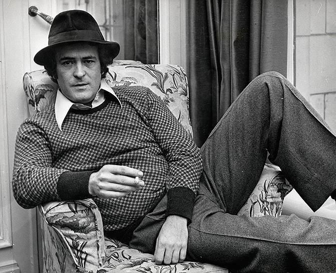 Бернардо Бертолуччи, маэстро и столп итальянского кино, скончался в возрасте 77 лет