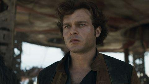 Lucasfilm заморозила работу над спин-оффами «Звездных войн»