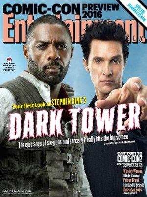 «Темная башня»: фото и интервью создателей