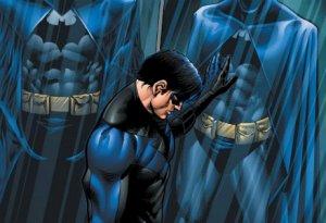 Новости киновселенной DC: Ривза уговорили, «Бэтмен» получит спин-офф про Найтвинга