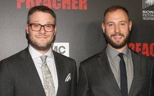 Роген и Голдберг экранизируют комикс создателя «Ходячих мертвецов»