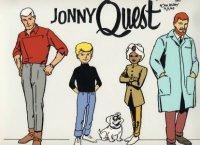 Warner Bros. наняла Роберта Родригеса для фильма про Джонни Квеста