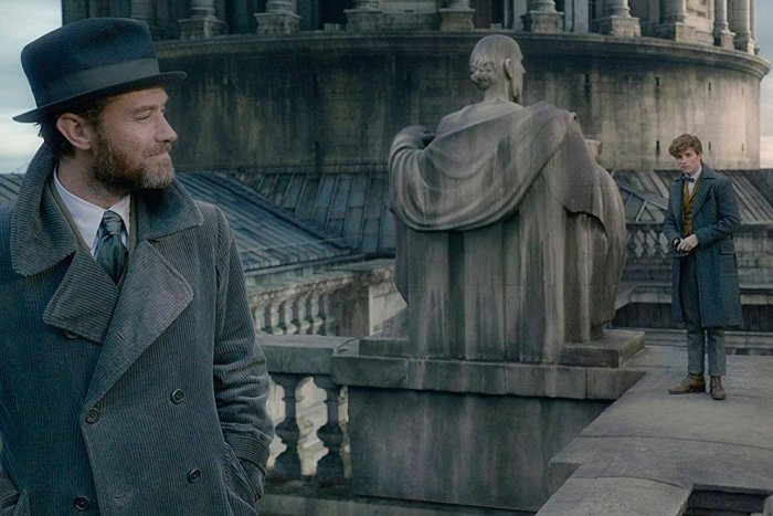 Сибирские ученые установили, что продолжение «Фантастических тварей» – плагиат с двух советских популярных фильмов
