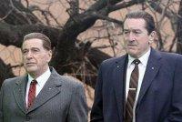 Скорсезе вряд ли успеет закончить «Ирландца» к Венецианскому кинофестивалю