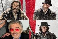 Квентин Тарантино расширяет актерский состав «Однажды в Голливуде»