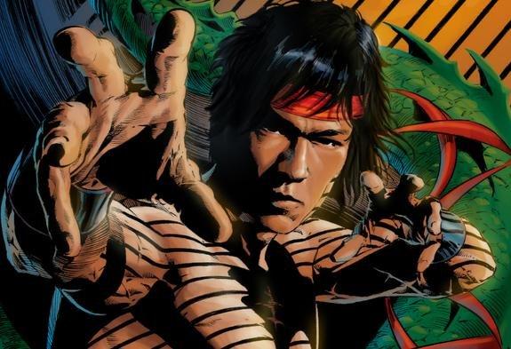 Фильм о первом азиатском супергерое Marvel «Шан-Чи» обрел постановщика