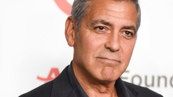 Джордж Клуни | Источник: Rex / Fotodom.ru