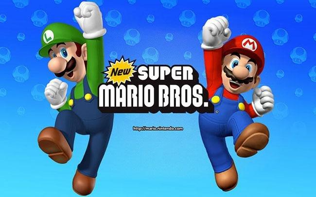 Создатели «Гадкого я» и «Миньонов» готовят мультфильм по «Супербратьям Марио»