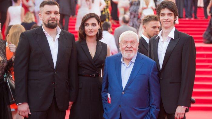 Команда фильма «Ке-Ды»