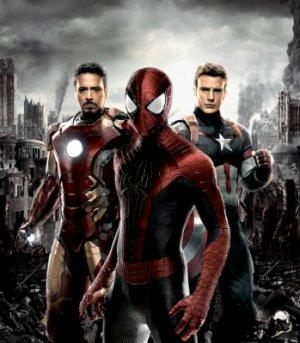 Известно название перезагрузки «Человека-паука»?