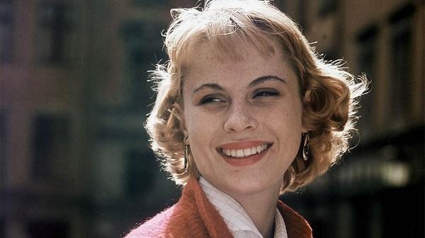 Умерла Биби Андерссон – одна из ведущих актрис Ингмара Бергмана