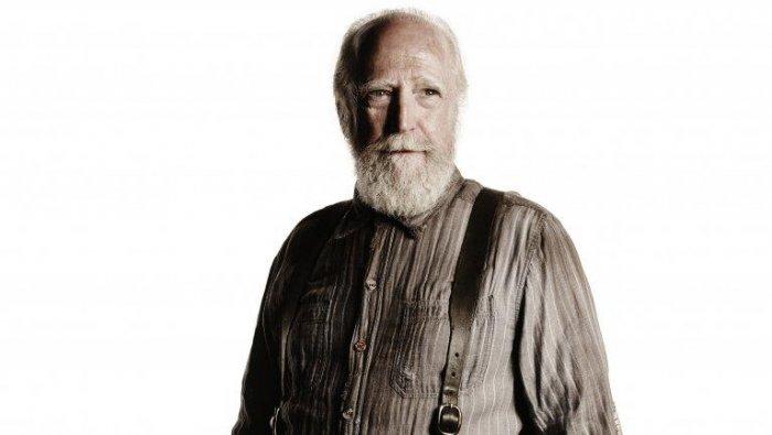 Актер Скотт Уилсон из «Ходячих мертвецов» скончался в возрасте 76 лет